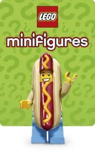Minifigures 71008 Set XIII