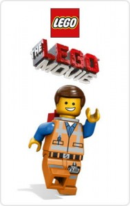 Minifigures 71004 - The LEGO Movie Series