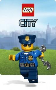 Городская полиция
