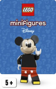 LEGO Minifigures 71012- The Disney Series