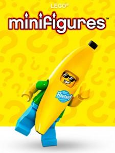 LEGO Minifigures 71013 - Series ХVI