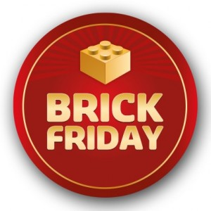 BRICK FRIDAY