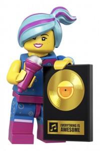 LEGO Minifigures 71023 - The LEGO Movie 2