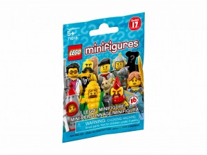 LEGO Minifigures 71018 - Series 17