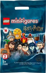 LEGO Minifigures 71028 - Harry Potter Series 2