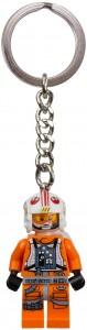 LEGO Key Chains Люк Скайуокер