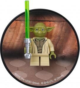 LEGO Magnets Магніт Йода