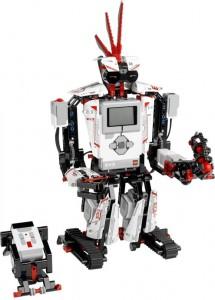Конструктор LEGO MINDSTORMS LEGO® MINDSTORMS® EV3