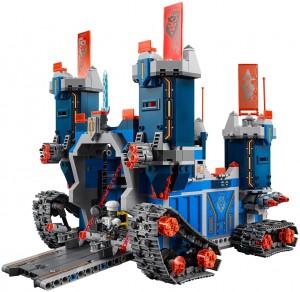 Конструктор LEGO NEXO KNIGHTS Фортрекс