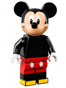 LEGO Collectable Minifigures Міккі Маус / Mickey Mouse