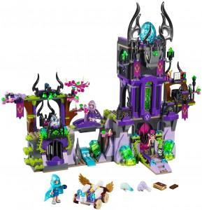 Конструктор LEGO Elves Чарівний замок тіней Раґани