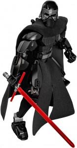 Конструктор LEGO Star Wars TM Кайло Рен™