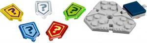 Конструктор LEGO Nexo Knights Комбінації сил NEXO 2