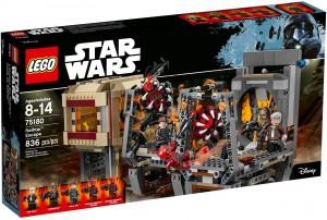 Конструктор LEGO Star Wars TM Утеча Рафтара