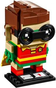 Конструктор LEGO Brickheadz Робін