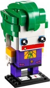 Конструктор LEGO BrickHeadz Джокер
