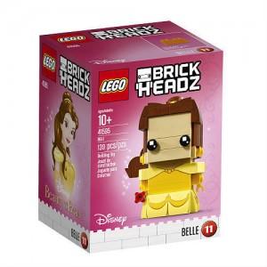 Конструктор LEGO Brickheadz Belle  (Бель)