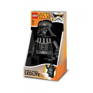 """Лего ліхтар Зоряні війни """"Дарт Вейдер"""" (з батарейками)"""