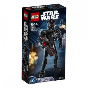 Конструктор LEGO Star Wars Елітний пілот винищувача ТіАй