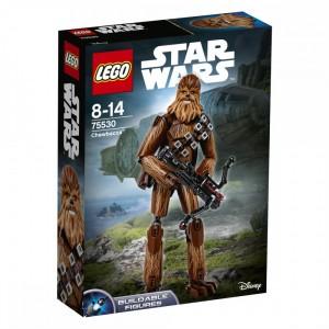 Конструктор LEGO Star Wars Чубака