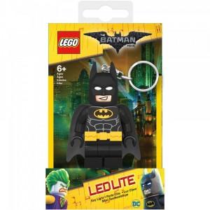 """Брелок-ліхтарик """"Лего-Фільм - Бетмен"""""""