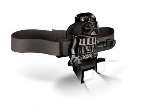 """Лего ліхтарик """"Зоряні війни - Дарт Вейдер"""""""