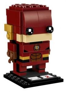 Конструктор LEGO BrickHeadz Флеш