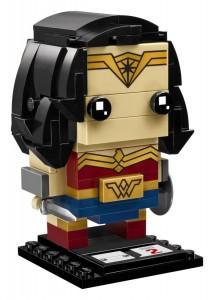 Конструктор LEGO BrickHeadz Диво-жінка