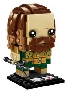 Конструктор LEGO BrickHeadz Аквамен