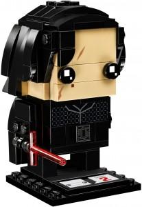 Конструктор LEGO BrickHeadz Кайло Рен