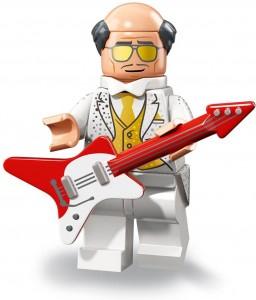 Конструктор LEGO Minifigures Альфред