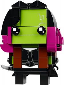 Конструктор LEGO Brickheadz Гамора
