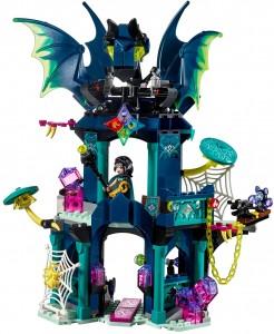 Конструктор LEGO Elves Вежа Ноктури й порятунок земляної лисиці