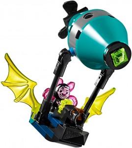 Конструктор LEGO Elves Аїра й пісня дракона вітрів