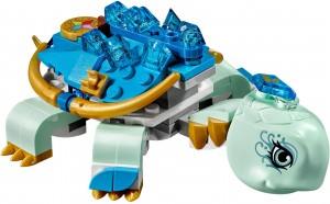 Конструктор LEGO Elves Наїда й пастка на морську черепаху