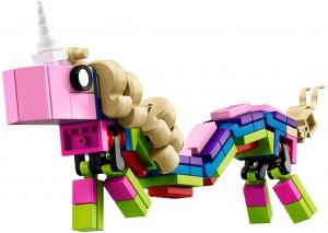 Конструктор LEGO Ideas Час пригод