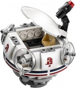 Конструктор LEGO Star Wars Mos Eisley Cantina™ (Бар у Мос-Ейслі)