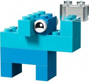Конструктор LEGO Classic Скринька для творчості