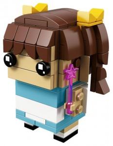 Конструктор LEGO Brickheadz Ми - кубикоголові
