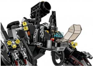Конструктор LEGO Batman Movie Скатлер
