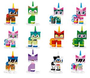 Конструктор LEGO Unikitty™!, Колекційні серії1