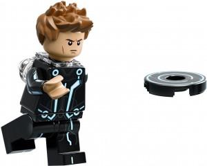 Конструктор LEGO Ideas ТРОН: Спадок