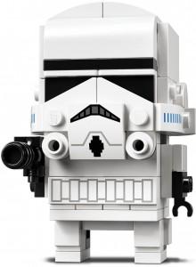 Конструктор LEGO Brickheadz Штурмовик