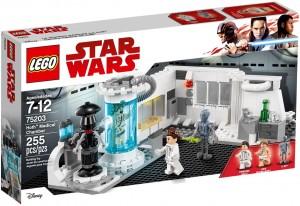 Конструктор LEGO Star Wars Медична палата на Хоті