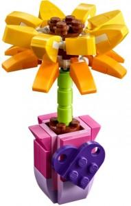 Конструктор LEGO Friends Квітка дружби