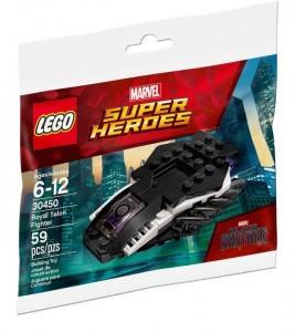 Конструктор LEGO Super Heroes Королівський винищувач