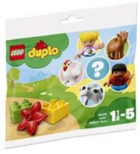 Конструктор LEGO DUPLO Ферма