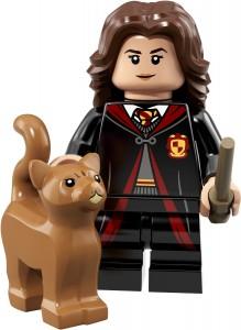 Конструктор LEGO Minifigures Герміона Ґрейнджер