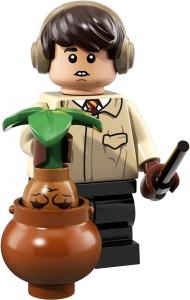 Конструктор LEGO Minifigures Невілл Лонґботом
