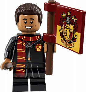 Конструктор LEGO Minifigures Дін Томас